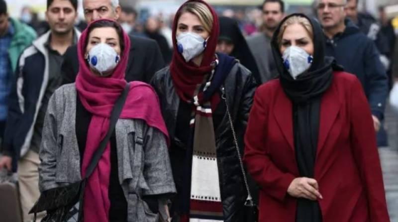 کرونا وائرس پھیلنے کا خطرہ، پاکستانی زائرین کے ایران جانے پر پابندی عائد
