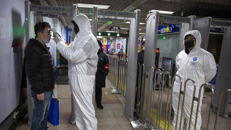 چین میں کورونا وائرس سے مزید 71 ہلاکتیں، تعداد 2663 ہو گئی