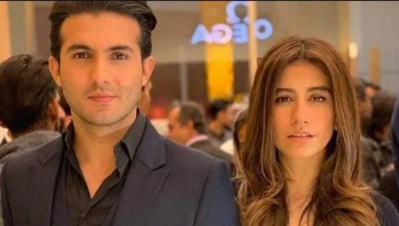 شہروز سبزواری اور سائرہ یوسف نے طلاق کی تصدیق کردی
