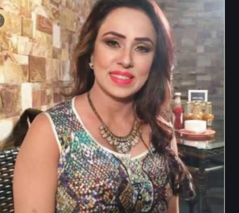 خلیل الرحمان نے عورت کی تذلیل کو معمول بنا لیا ہے' صوفیہ احمد