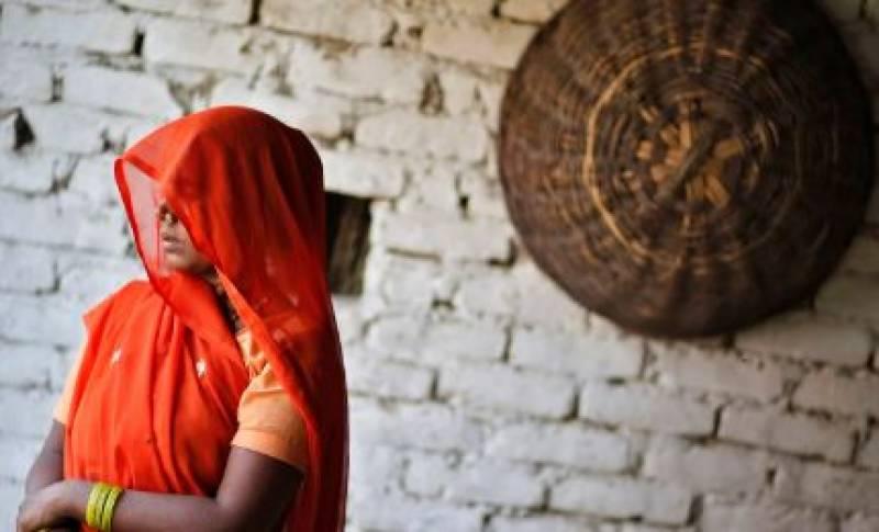 بھارت خواتین کیلئے غیر محفوظ، ہر 15منٹ میں ایک زیادتی