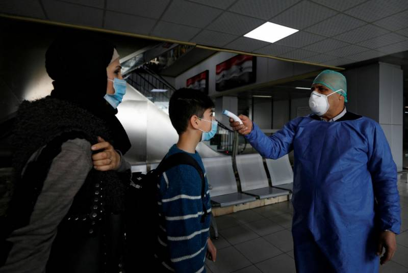 ملک میں کورونا وائرس کے کیسز کی تعداد میں اضافہ، تعداد 193 ہو گئی