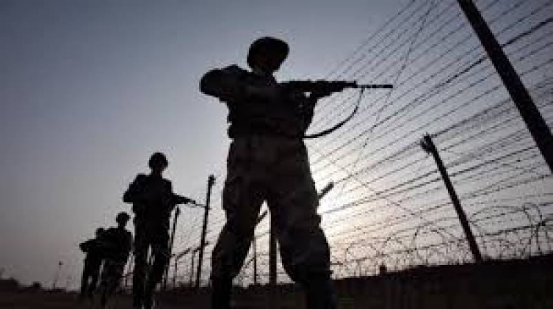 شاہ کوٹ سیکٹر پر بھارتی فوج کی بلا اشتعال فائرنگ ، پاک فوج کا جوان شہید ، منہ توڑ جواب سے بھارت کو شدید نقصان