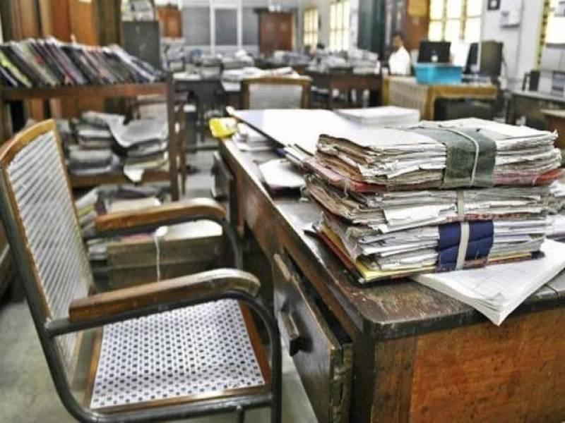 سندھ میں 3 اپریل تک سرکاری دفاتربند