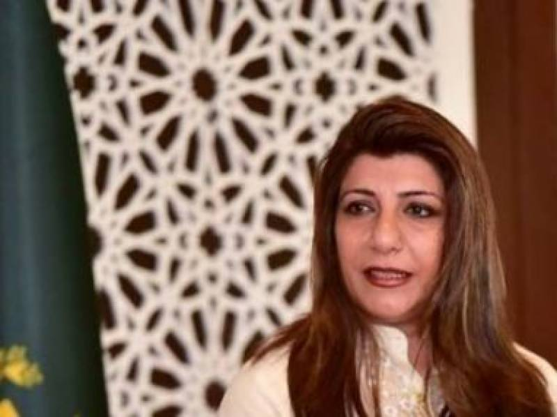 بھارت مقبوضہ کشمیر میں کورونا وائرس سے متعلق تفصیلات فراہم کرے، پاکستان