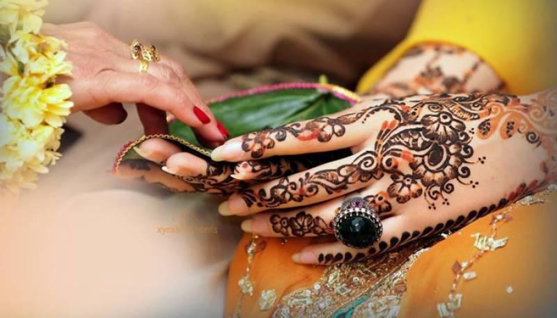 شادی ہالز کے بعد گھروں میں بھی شادی تقریبات پر پابندی ؟