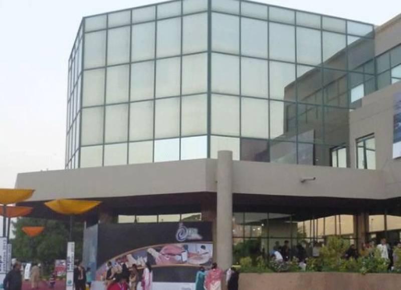 حکومت سندھ کا ایکسپو سینٹرمیں 10 ہزاربستروں پرمشتمل کورونا اسپتال بنانے کا فیصلہ