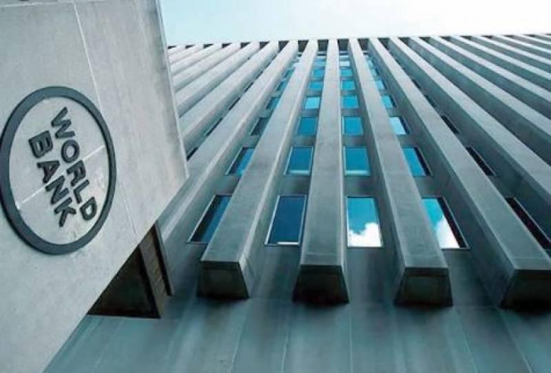 جی 20 ممالک کورونا سے متاثر ممالک کیلئے برآمدات ٹیکس میں تخفیف کرے، عالمی بینک