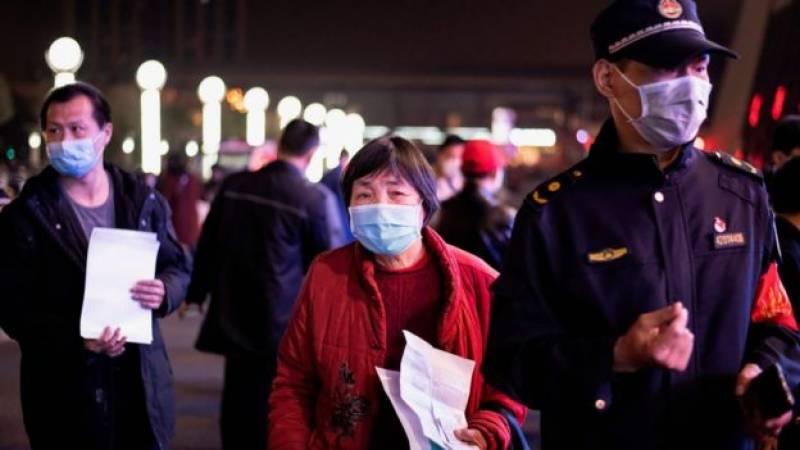 کورونا وائرس، ووہان میں 76 دن بعد لاک ڈان ختم کر دیا گیا