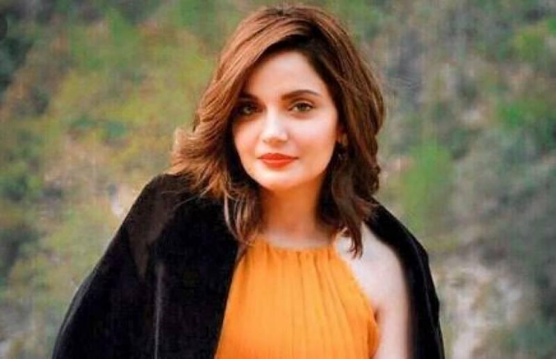 ارمینہ خان کا کورونا کے علاج میں مصروف ڈاکٹروں کو خراج تحسین