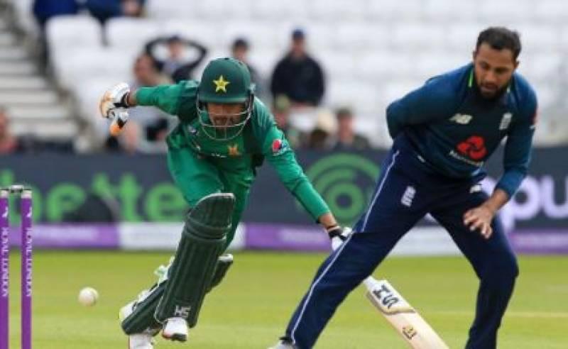 انگلینڈ نے پاکستان سے سیریز ملتوی کرنے کا عندیہ دیدیا
