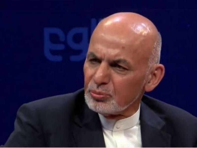 افغان صدارتی محل کے 20ملازمین کا کورونا ٹیسٹ مثبت نکل آیا