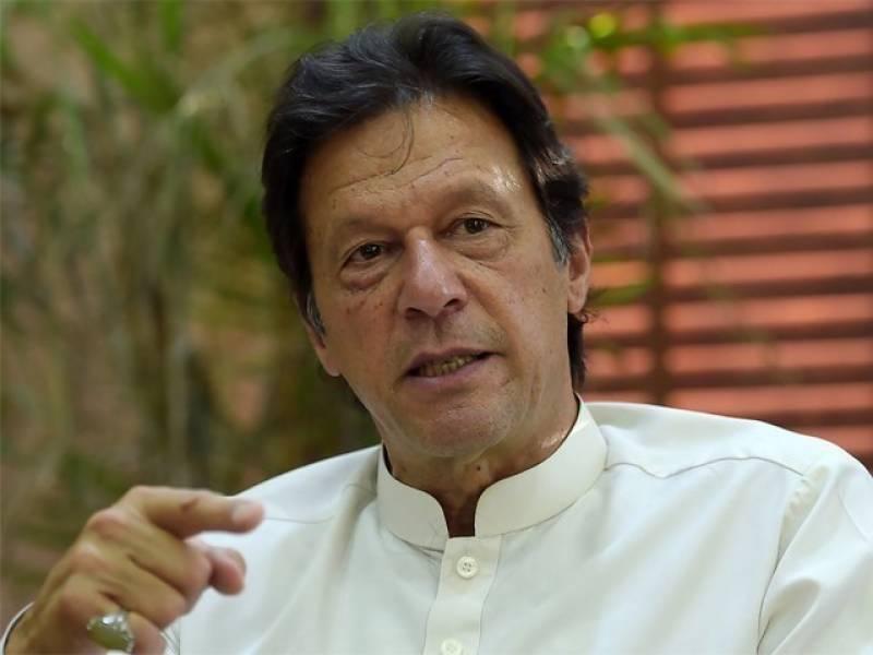 پاکستان میں کورونا کی صورتحال بہتر لیکن 15 سے 20 مئی تک مشکل ہو گی، وزیراعظم