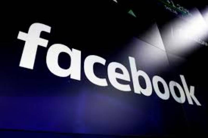 فیس بک کا لاک ڈاؤن مخالف مواد ہٹانے کا اعلان