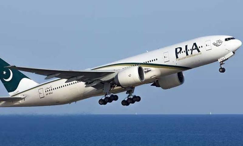 وزیراعظم عمران خان سے پاکستان اور برطانیہ کے درمیان خصوصی پروازیں چلوانے کا مطالبہ