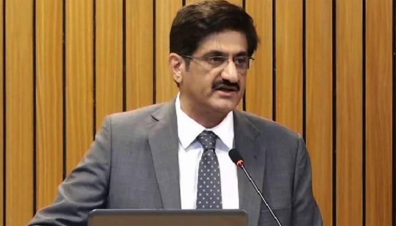 کورونا سے آج مزید 5 مریض جاں بحق ہوئے، وزیراعلیٰ سندھ