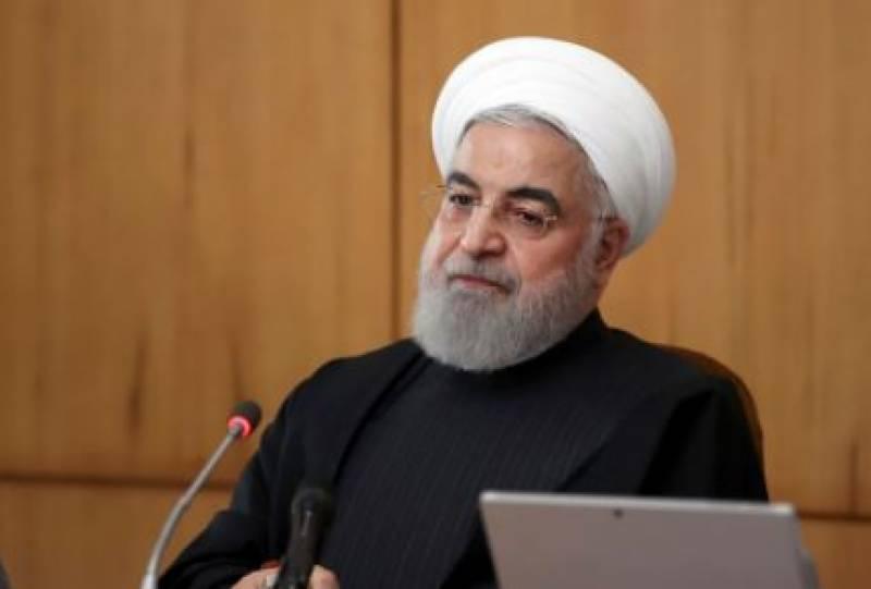 ایران خطے میں جھڑپ یا پھر تناؤ پیدا کرنے والا فریق نہیں بنے گا، حسن روحانی