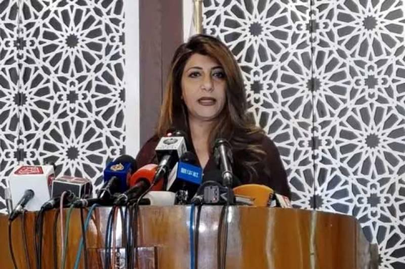بیرون ملک مقیم پاکستانیوں کو تمام ممکنہ امداد فراہم کر رہے ہیں، ترجمان دفتر خارجہ