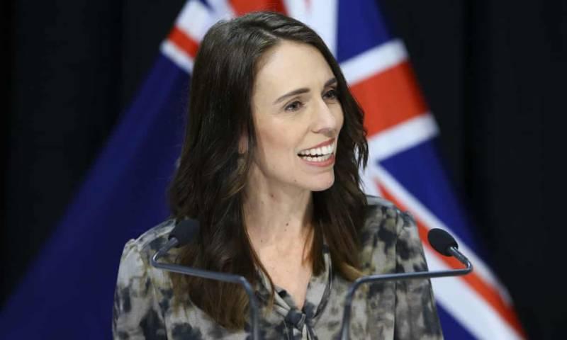 نیوزی لینڈ کی وزیراعظم کا کورونا وائرس کیخلاف جنگ جیتنے کا دعویٰ