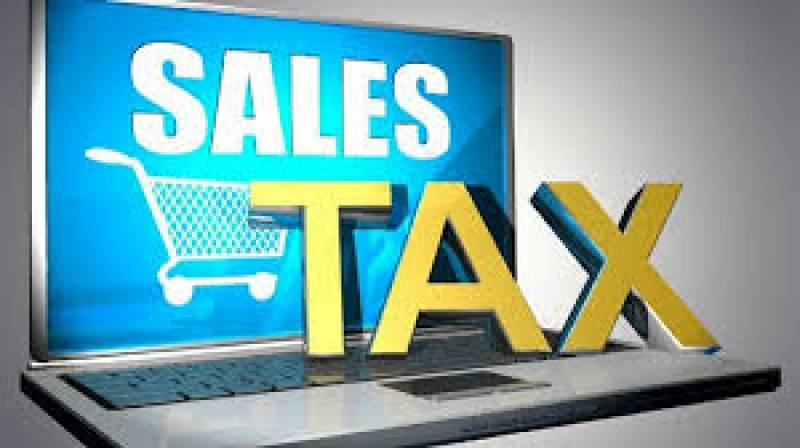 وفاقی بجٹ 2020-21: سیلز ٹیکس کی شرح 5 فی صد تک لانے کی تجویز