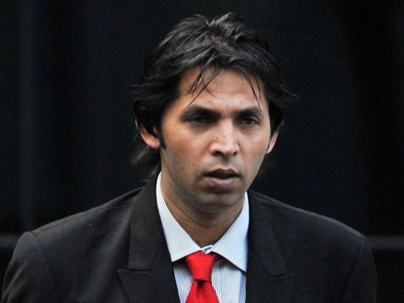سزا یافتہ محمد آصف بھی امتیازی سلوک کا شکوہ زبان پر لے آئے