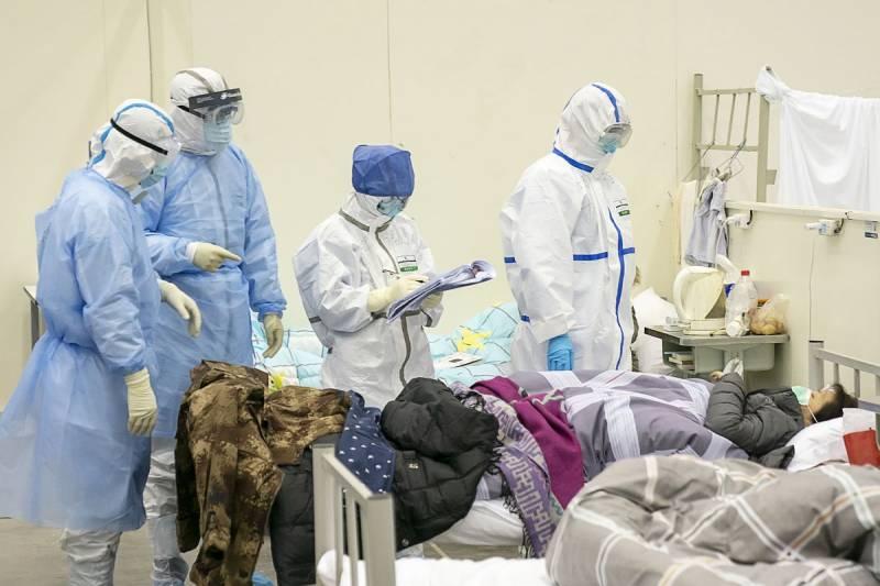 کورونا وائرس: دنیا میں50 لاکھ سے زائد افراد متاثر، 329739 اموات