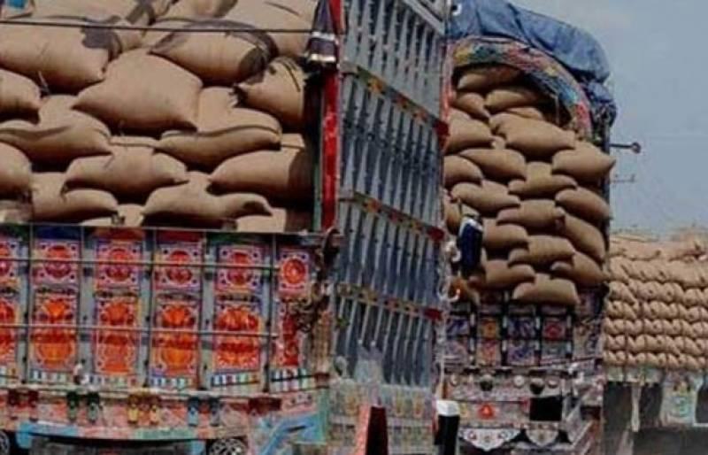 پنجاب: اساتذہ کو گندم کی اسمگلنگ روکنے پر مامور کرنےکا فیصلہ