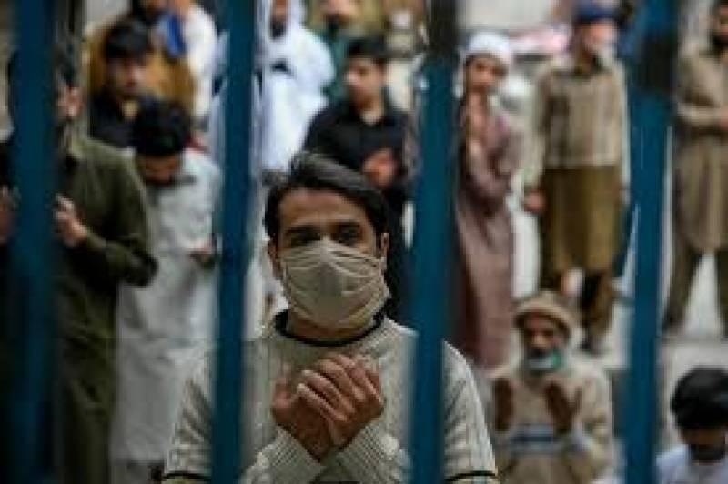 کورونا وائرس سے پاکستان میں50694 افراد متاثر، 1067 جاں بحق