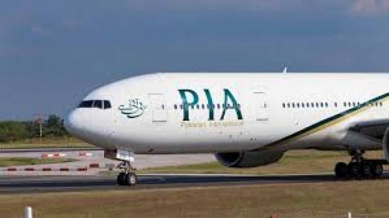 اندرون ملک پروازوں کی تعداد بڑھا کر 45 فیصد کر دی گئی