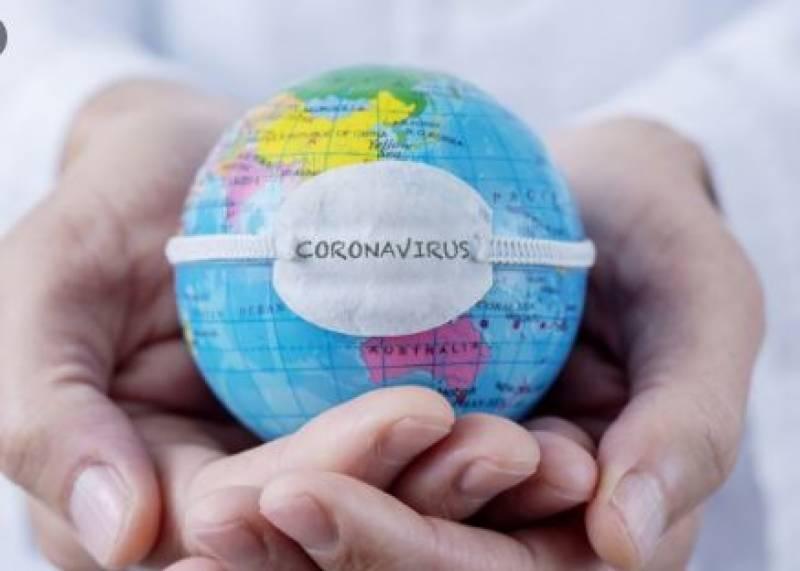 کورونا وائرس 'دنیا بھر میں اموات 3لاکھ 87ہزار957ہو گئیں ، 65لاکھ سے زائد افراد متاثر