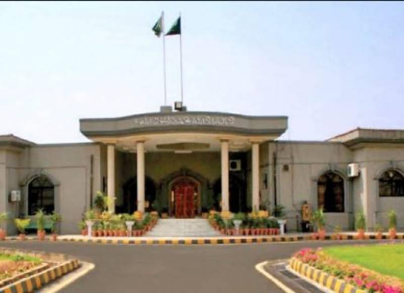 وزارت صحت، عدالت اور عوام کے ساتھ کھیل رہی ہے، اسلام آباد ہائیکورٹ