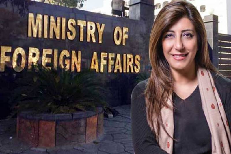 بھارتی حمایت یافتہ دہشت گرد تنظیمیں پاکستان سمیت خطے کیلئے بھی خطرہ ہیں، ترجمان دفتر خارجہ