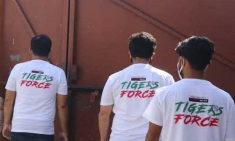 ٹائیگر فورس سے ٹڈی دَل کے خاتمے کیلئے بھی خدمات لیے جانے کا فیصلہ