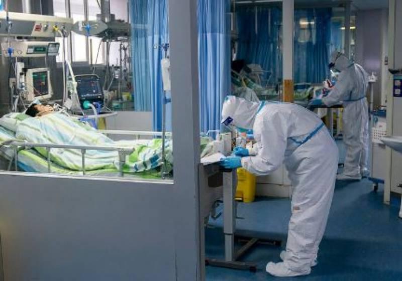 کورونا وائرس ،دنیا بھر میں 71لاکھ 93ہزار سے زائد کیسز، اموات 4لاکھ 8ہزار سے متجاوز