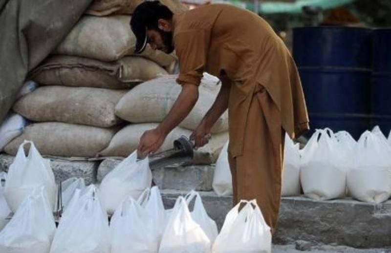 آٹے کی قیمت میں 3 روپے فی کلو اضافہ