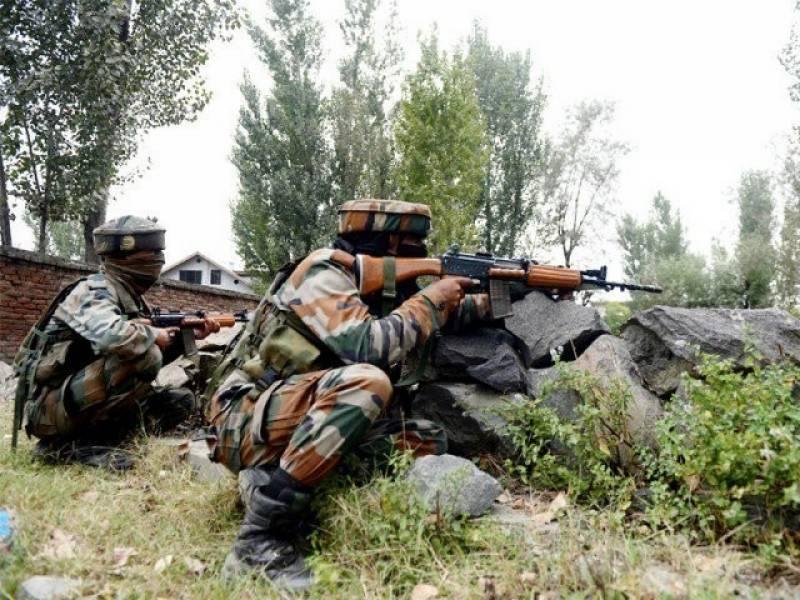 بھارتی فوج کی ایل او سی پر بلا اشتعال فائرنگ، 2 بچے اور دو خواتین زخمی