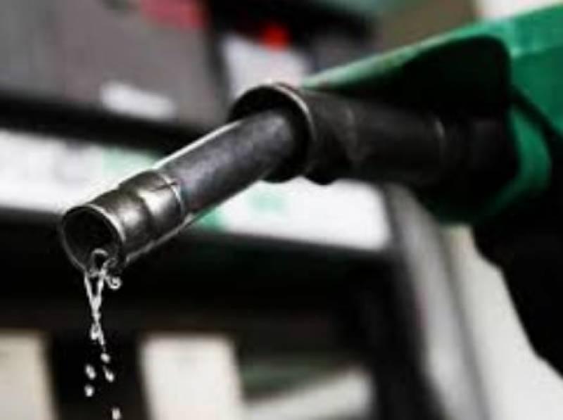 یکم جولائی سے پٹرولیم مصنوعات فی لیٹر قیمت میں 15 سے 20 روپے اضافے کی تجویز کی تیاری
