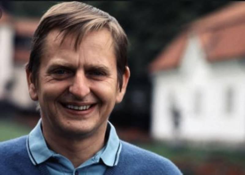سویڈش وزیراعظم کے قتل کا پراسرارمعمہ 34 سال بعد حل