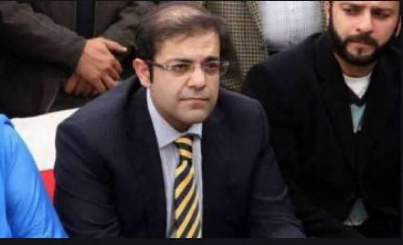نیب کا انٹرپول کے ذریعے سلمان شہباز کو برطانیہ سے وطن واپس لانے کا فیصلہ