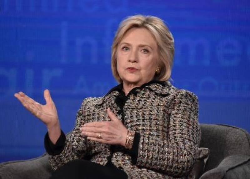 ٹرمپ کو کورونا کا شکار امریکیوں سے ہمدردی نہیں، ہیلری کلنٹن