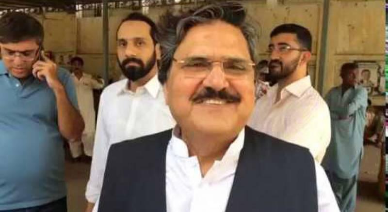 ن لیگ کے رہنما دوست محمدفیضی انتقال کر گئے