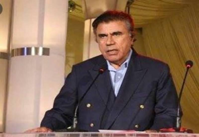 ٹی وی کے معروف کمپیئر طارق عزیز انتقال کرگئے