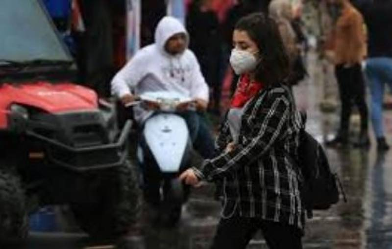 کورونا وائرس، برازیل 10 لاکھ متاثرین والا دوسرا ملک بن گیا