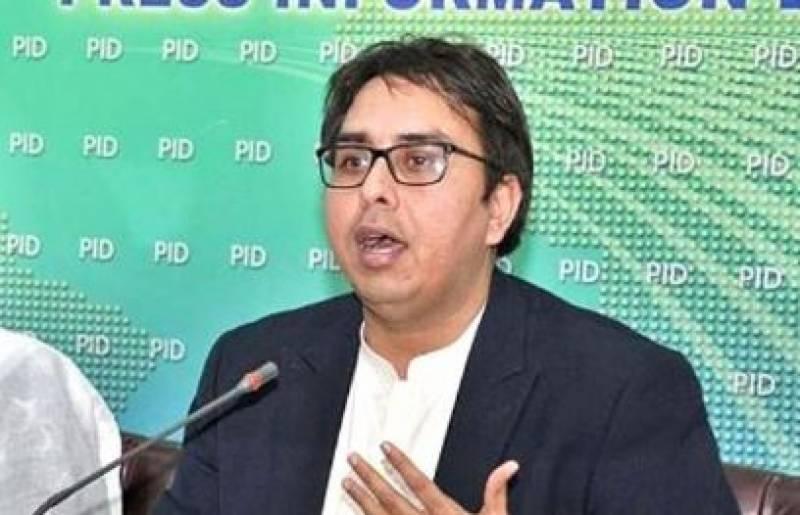 پاکستان کے ہر محکمے میں کرپشن اورگندگی ہے، شہبازگل