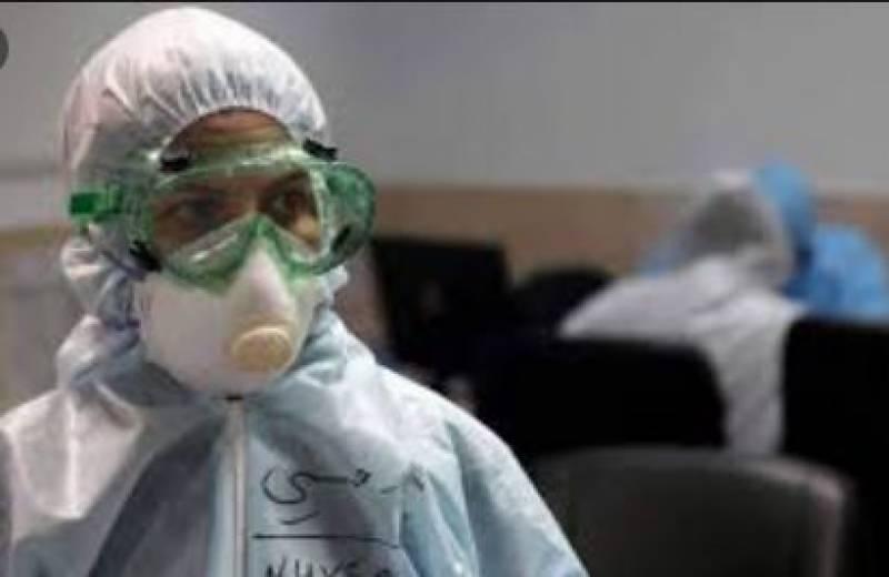دنیا بھر میں کورونا سے چارلاکھ 84ہزار سے زائد ہلاکتیں،95لاکھ افرادمتاثر
