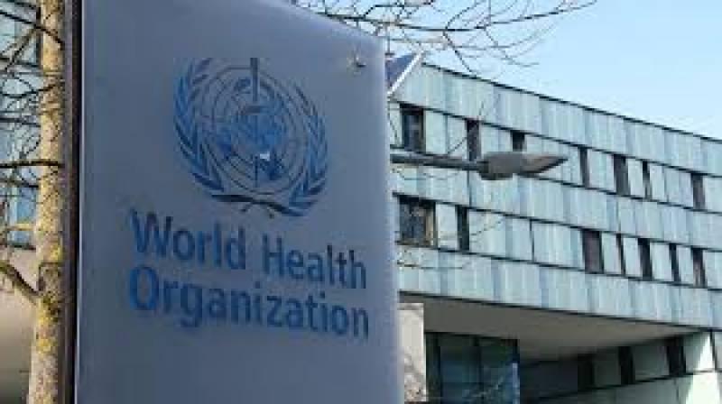 ڈیٹا جھوٹ نہیں بول رہا،زمینی حقائق کو نظرانداز نہ کیا جائے ،عالمی ادارہ صحت