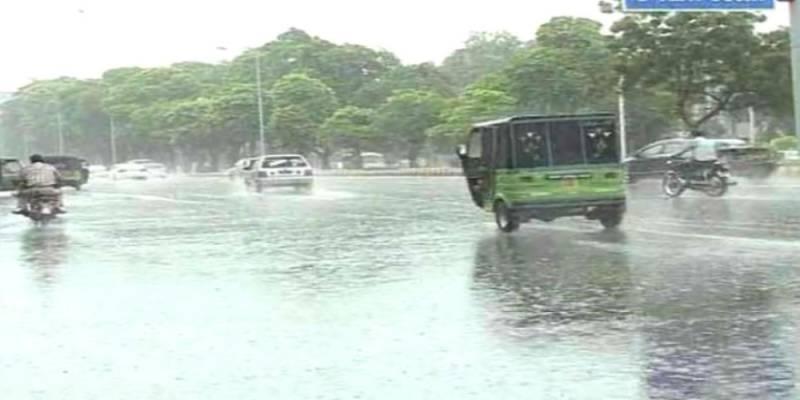 ملک بھر میں آج مون سون ہوائیں داخل ہوں گی، شدید بارشوں کا امکان