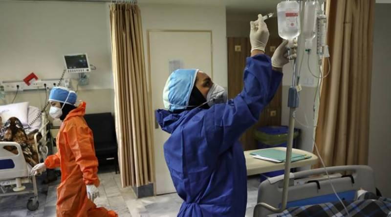 کورونا وائرس ،دنیا بھر میں متاثرین کی تعداد 1کروڑ23 لاکھ89 ہزار599 تک پہنچ گئی