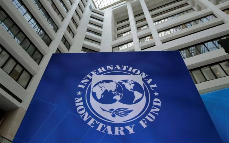 پاکستان کی معیشت 2021ء میں بحالی ہو جائے گی، آئی ایم ایف