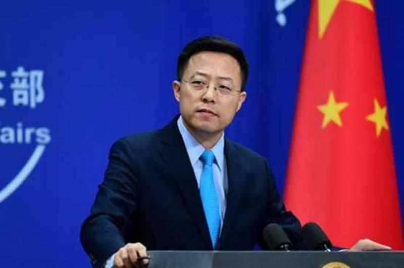 کورونا وائرس کیخلاف جنگ میں پاکستان کی امداد جاری رکھیں گے، چین